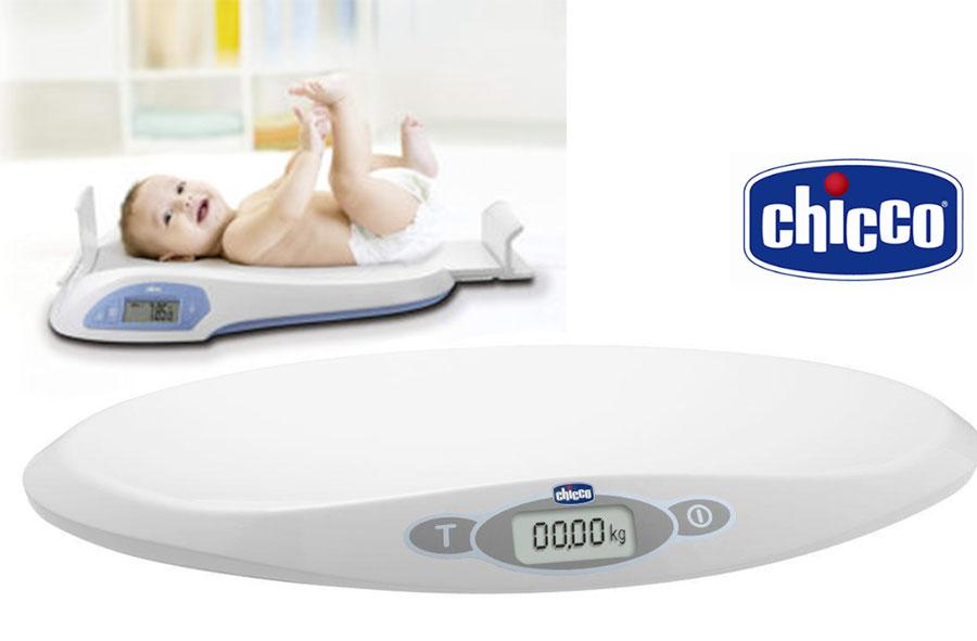Bilancia Chicco per neonati