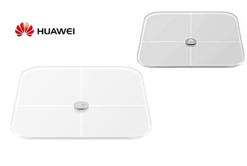 Bilancia pesapersone Huawei
